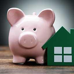 Kredyt hipoteczny – wkład własny. Ile wpłaty własnej potrzeba w 2021?