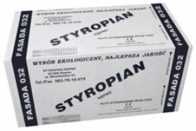 STYROPIAN EPS 70 -0,040, EPS 100-0,038 I GRAFITOWY 0,032, oferta