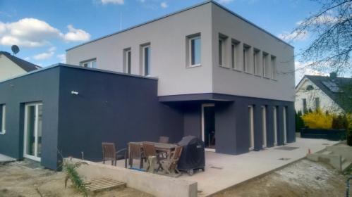 Kompleksowe remonty mieszkań i domów, oferta