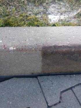 Mycie czyszczenie kostki brukowej, asfaltów, elewacji, dachów