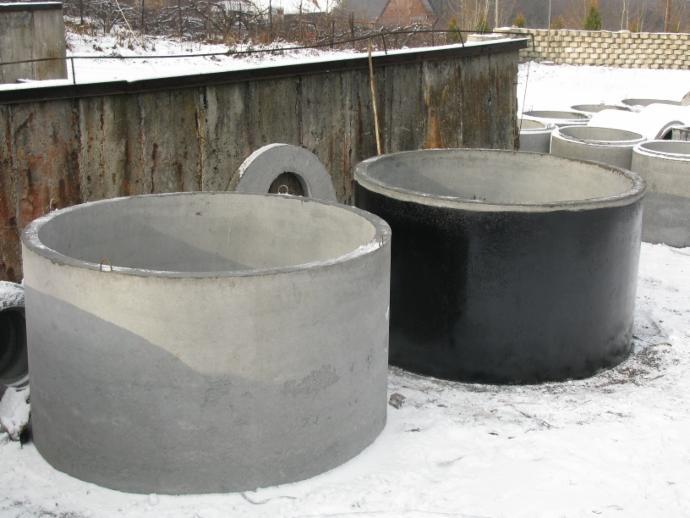 Genialny Szamba betonowe, Małopolska, Śląskie - Oferta nr 58582 - Oferteo.pl SQ02