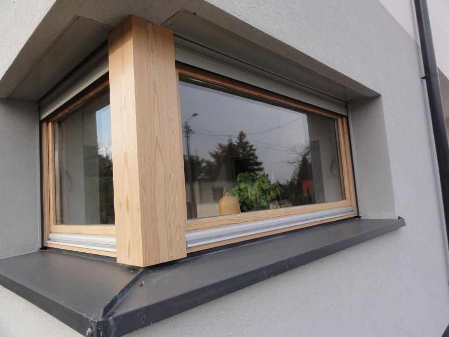 Okna I Drzwi Drewnianeokna I Drzwi Drewniano Aluminiowe