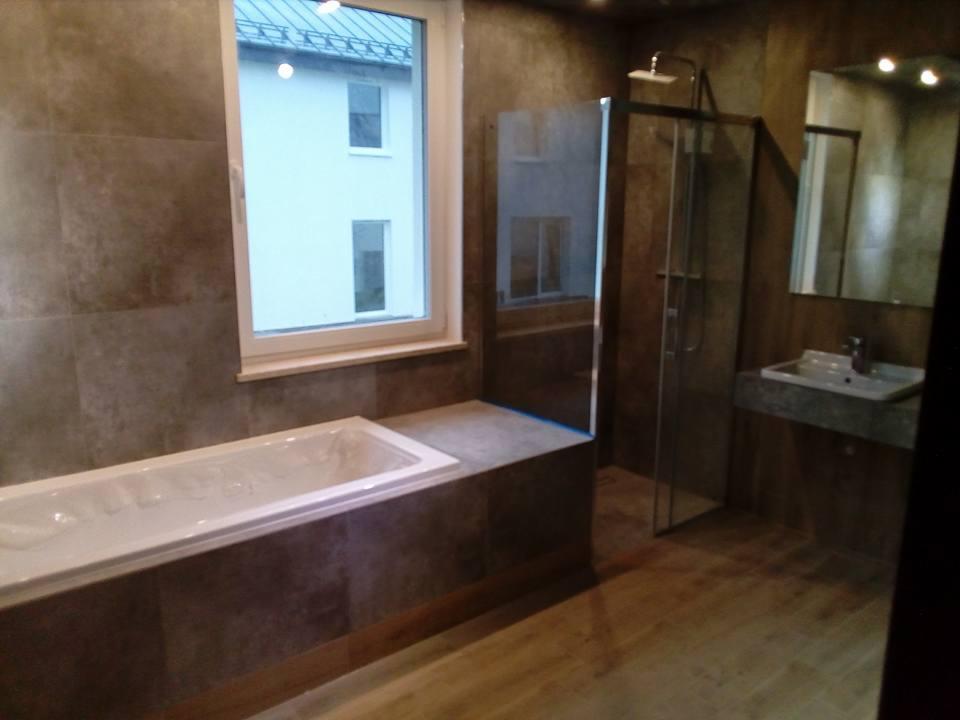 Kompleksowe Realizacje łazienek I Kuchni Dobre Ceny