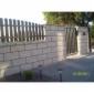 Ogrodzenia betonowe, Bielsk Podlaski, 3