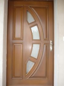 Drzwi zewnętrzne, oferta