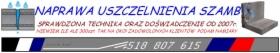 Uszczelnienia Szamb Kielce, Uszczelnianie zbiorników betonowych 516166500 Wszystko od wewnątrz.