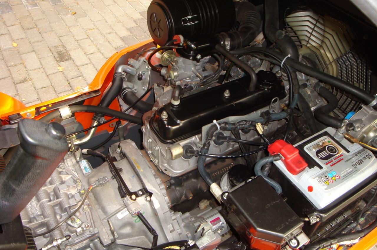 Najnowsze Wózek widłowy Toyota 7 FGF 15, Limanowa/Stronie - Oferta nr 74132 XA67