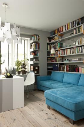 Kompleksowe remonty mieszkań, oferta