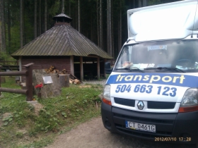 Transport-Przeprowadzka do UK ,Szkocja, Anglia,Walia,Niemiec,Holandia,Belgia, Katowice, oferta