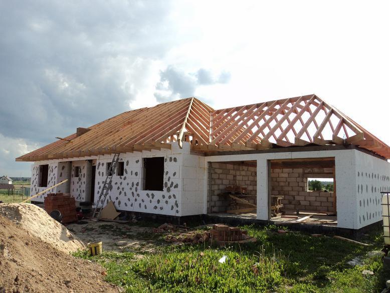 Budowa domów szkieletowych, kanadyjskich Wierzchowiska Drugie - Oferta nr 62151 - Oferteo.pl