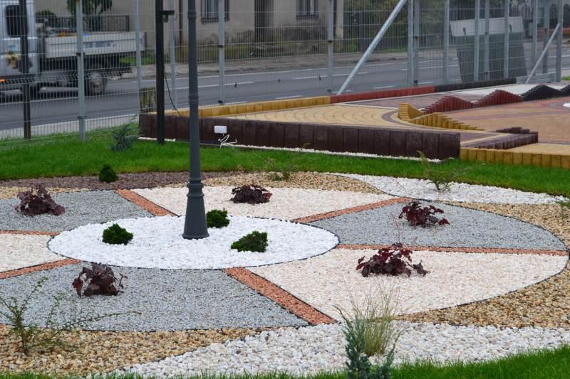 Kamienie Do Twojego Ogrodu Centrum Kamienia Sierpc Zaprasza
