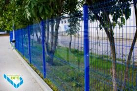 Ogrodzenia panelowe, panele ogrodzeniowe, ogrodzenia systemowe, siatkowe, bramy, furtki, oferta