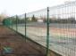 Ogrodzenia panelowe, panele ogrodzeniowe, ogrodzenia systemowe, siatkowe, bramy, furtki, 1