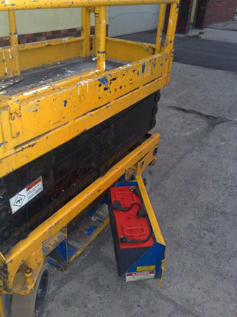 Bardzo dobry Akumulator trakcyjny / bateria trakcyjna / ogniwo trakcyjne 6V HP85