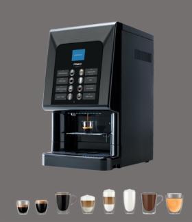 Ekspres do kawy Saeco Phedra EVO C Espresso, Słupsk, oferta