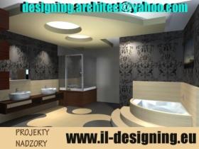 Projektowanie wnętrz mieszkalnych i komercyjnych