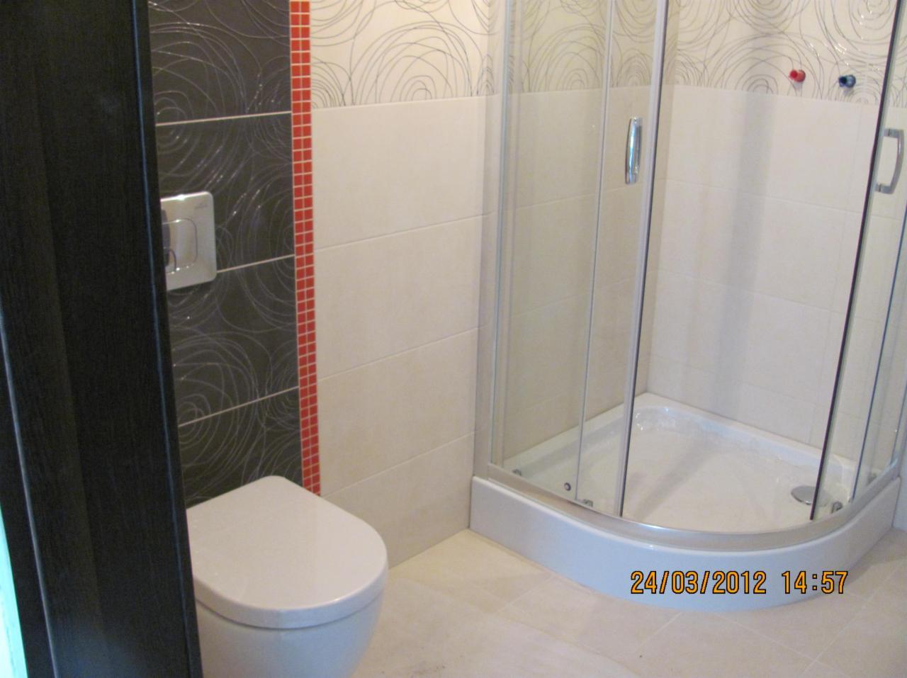 Kafelkowanie łazienki Kompleksoworemonty Będzin Oferta