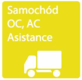 Ubezpieczenia OC, AC i Assistance