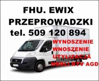Przeprowadzki Częstochowa, oferta