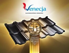 Blachodachówka venecja gwarancja