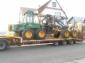 Transport specjalistyczny, koparki, spycharki, maszyny rolnicze, budowlane, 2