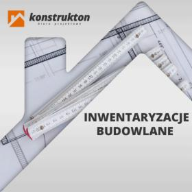 Inwentaryzacje budowlane (inwentaryzacja budowlana)