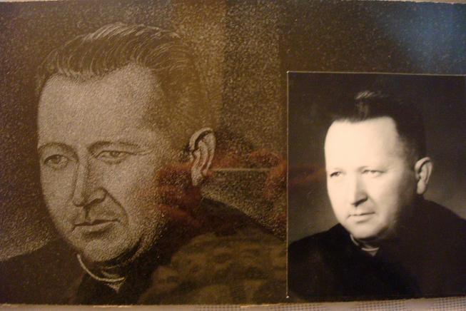 Najnowsze Grawerowanie wizerunków i portretów na płytach i płytkach TX91