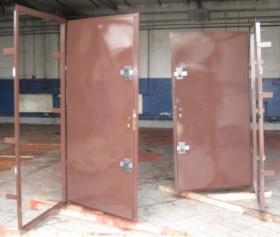 Drzwi do piwnicy castorama