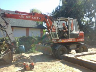budowa od fundamentu po dach
