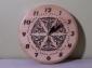 Zegar ścienny drewniany, oferta