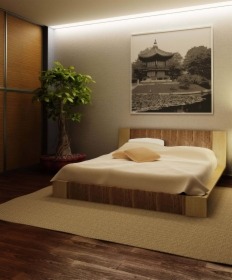 Materac sypialniany