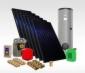 Instalacje solarne, oferta