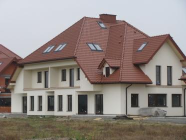 budowa domów, budownictwo, domy pod klucz, stany surowe