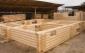 domy z bali ,bale drewniane,bale sosnowe, sauny,altany,banie ruskie,drewno konstrukcyjne, Cała Polska, 3