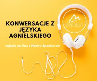Konwersacje z native speakerami z całego świata w Twoim domu!, Kraków, oferta