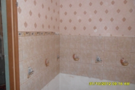 Wykańczanie łazienek i kuchni., oferta