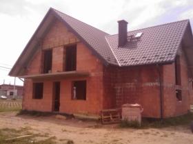 Koszt dachu kopertowego 200m2