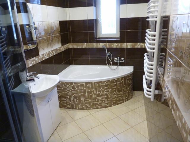 Wykańczanie łazienek Glazura Gres Terakota Marki Oferta