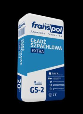 Gładź Szpachlowa Extra GS-2, Łochowo, oferta