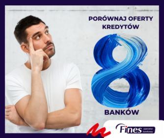 KREDYTY WIELU BANKÓW, Staszów, oferta