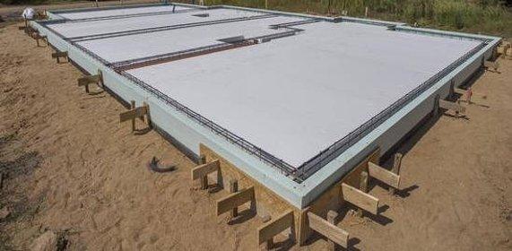 Budowa domów Stan surowy Otwarty Zamknięty Fundamenty Plyty fundamentowe, oferta