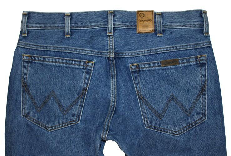 5b57b1dfc30d Wrangler   Lee nowe oryginalne markowe spodnie jeans Mysłowice ...