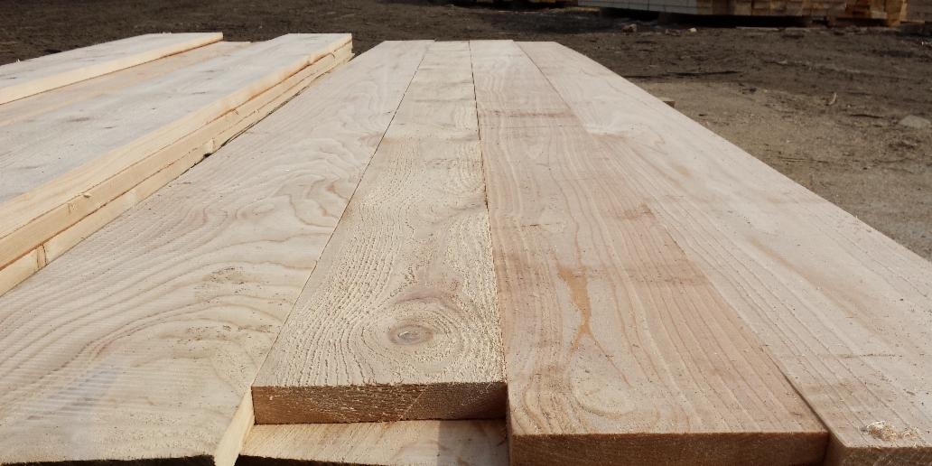 Poważne TARTAK - drewno - więźba dachowa - deski - łaty - Oferta nr OT73