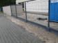 Ogrodzenie ogrodzenia panelowe + podmurówka z montazem panele ogrodzeniowe, Niewiadów, 3