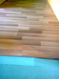 Montaż paneli podłogowych-F.H.U. DUET-BUD, www.remonty-wieliczka.eu