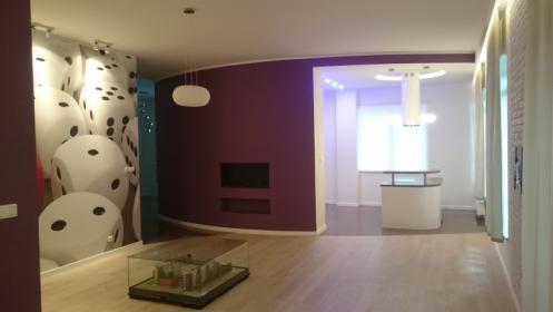 Interior home piotr stefanski d zapytaj o ofert for Ego home interior