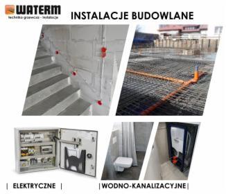 Projektowanie i Montaż Instalacji Wod-Kan i innych systemów
