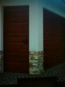 Bramy i drzwi garażowe, Gdynia, oferta
