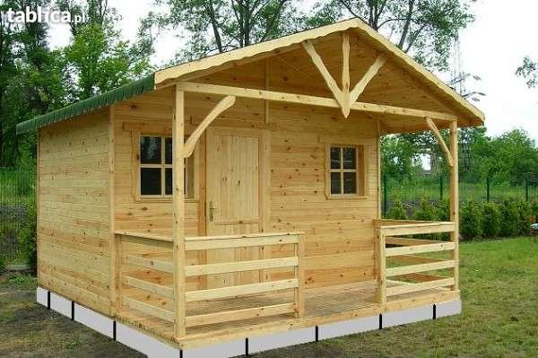 Zabudowy Drewniane Domki Drewniane Altany Ogrodowe Wiaty