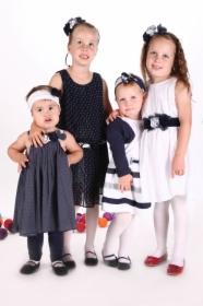 Odzież dziecięca,producent Turcja,dla dziewczynek i chłopców od 3miesięcy do 6 lat, oferta